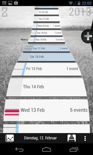 google kalender app zime002. Black Bedroom Furniture Sets. Home Design Ideas