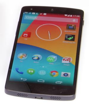 Google Nexus 5 von LG