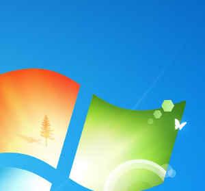Windows Desktopsymbol alle weg