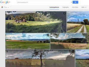 Google+ Auto Awesome Auto Effekt runterladen