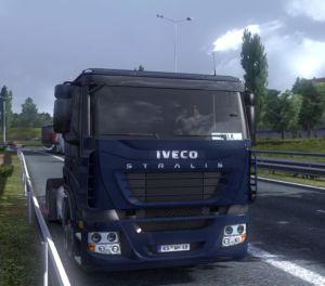 Euro Truck Simulator-2