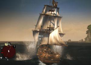 Assassins Creed 4 Black Flag