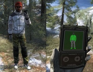 The Hunter Huntermate Camo App