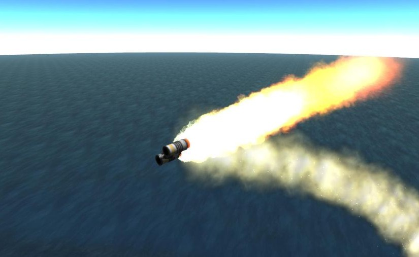 kerbal space program 0.25 update weltraumsimulator