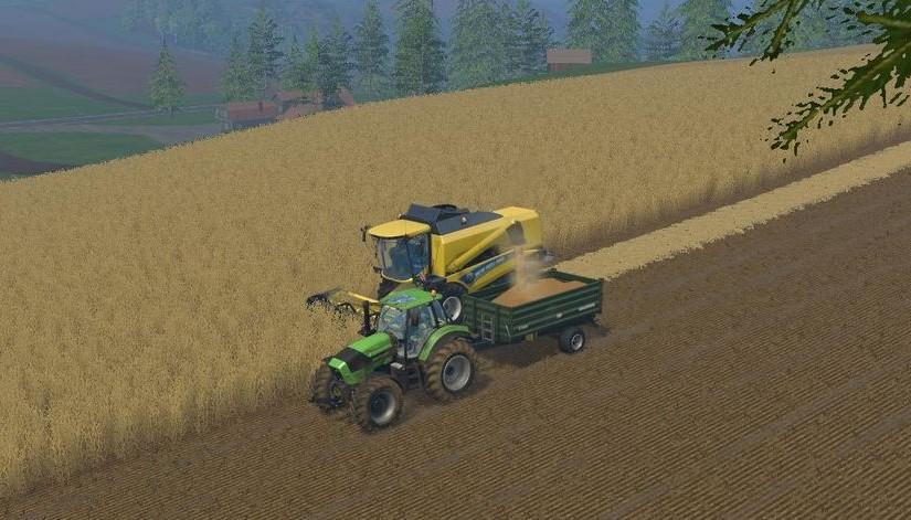 Landwirtschafts-Simulator 15: Neue Videoserie auf GoLawi